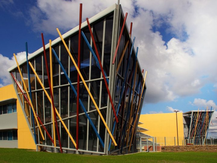 Chisholm Institute of TAFE, Technical Education Centre