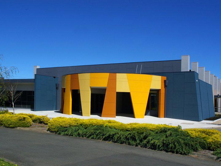 The Gordon (TAFE), East Geelong 1
