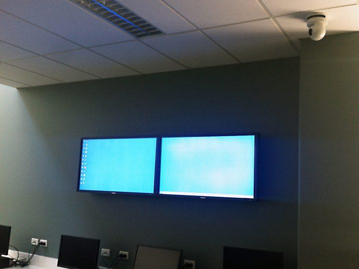 NBN Project Training Room